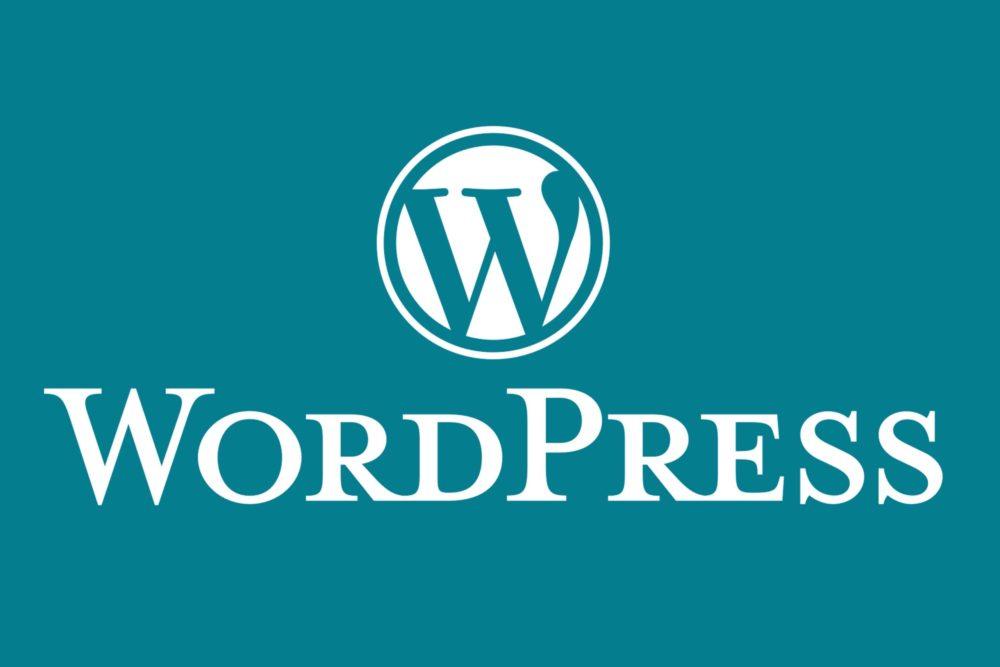 Word Press ワードプレス