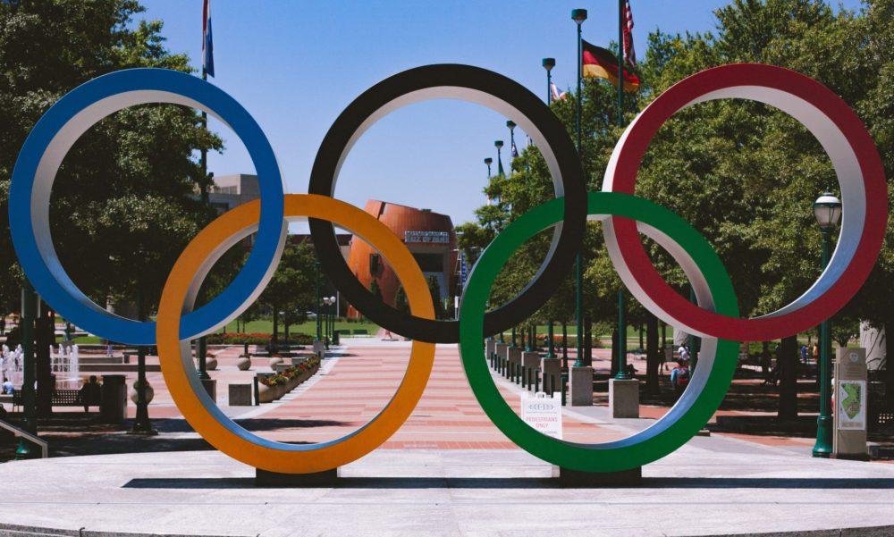 東京五輪オリンピック2021
